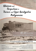Advances and Perspectives in Thoracic and Upper Aerodigestive Malignancies