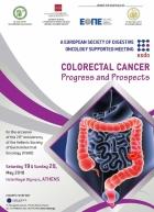 COLORECTAL CANCER: Progress & Prospects
