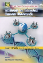 Methods in Clinical Cancer Research