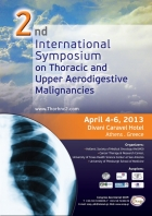 2nd International Symposium on Thoracic and Upper Aerodigestive Malignacies