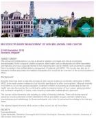 Multidisciplinary Management of Non-melanoma Skin Cancer