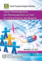 Cancer Pharmacogenetics and Pharmacogenomics as Tools for Clinical Practice and Research